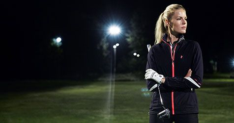 Gavekort til Peak Performance - Golf