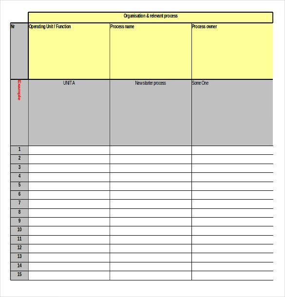 Computer Inventory Templates Templates Printable Free Template