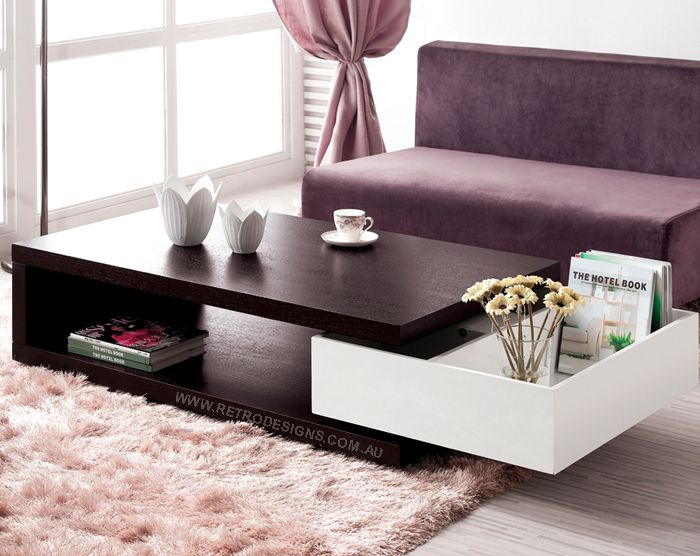 1000 Images About Coffee Tables On Pinterest White Coffee Tables Chocolate Brown And Retro