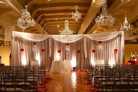 Colonial Events - Decor Images