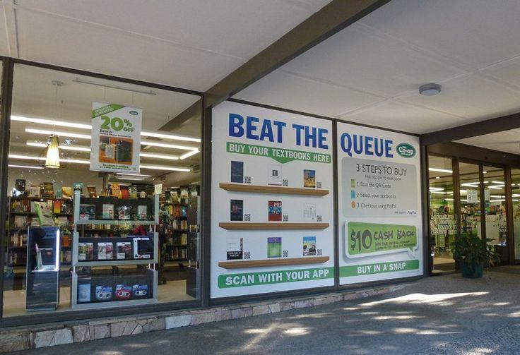QR codes bookstore - Google Search
