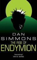 The Rise Of Endymion (Hyperion Cantos #4), by Dan Simmons
