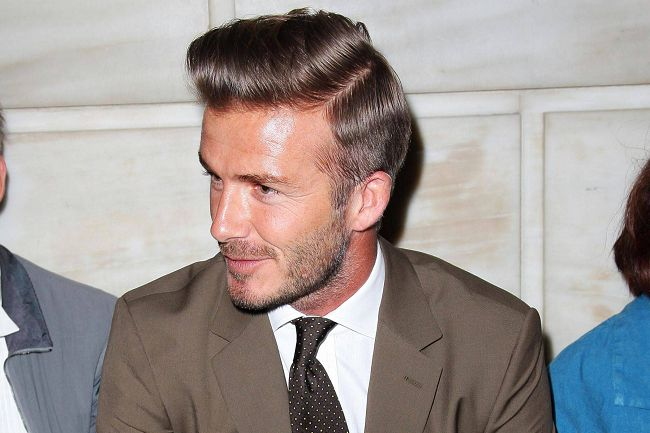how to make the perfect quiff