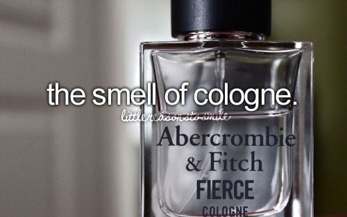 <3: Attractive Guys, Favorite Smell, Men Smell, Favorite Things, Girly Things, Little Reasons To Smile, Guys Smell, Attractive Men, Men'S Cologne