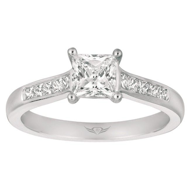 Martin Flyers Engagement Rings Wedding Bands Are Available At Rottermond Family Jewelers In Brighton And Milford Michigan