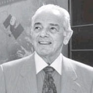 Al Neuharth, was the founding media mogul of USA Today. He loved to compete and he loved to win. During his tenure, Gannett became the nation's largest newspaper company with revenues increasing from $200 million to more than $3 billion. Neuharth became CEO in 1973 and chairman in 1979. He founded The Freedom Forum, a foundation dedicated to free press and free speech. He was 89