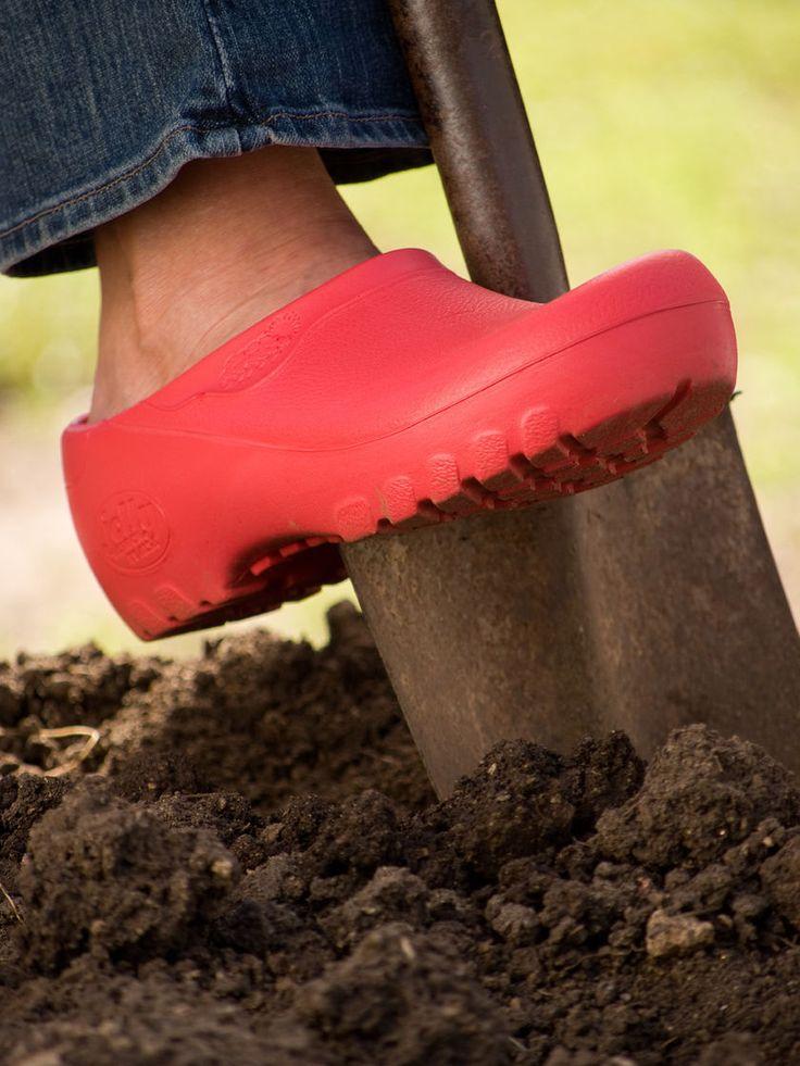 Garden Shoes | Waterproof Garden Clogs | Gardening Clogs
