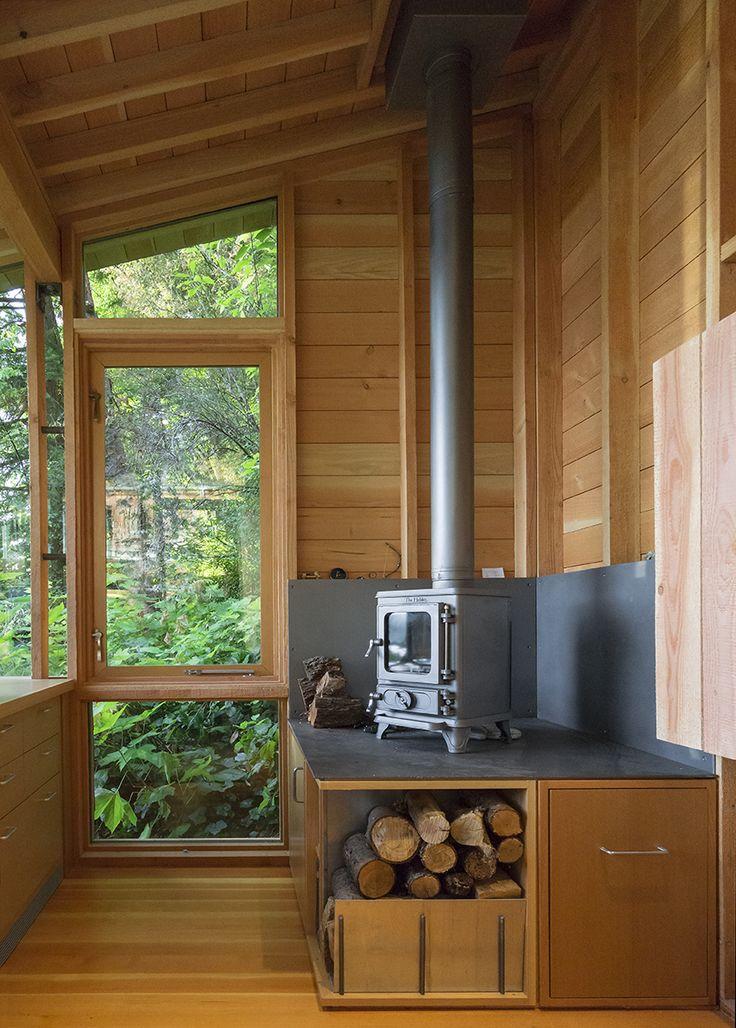 Fragments of architecture — Cutler Studio/Bunkhouse / James Cutler Photos ©...