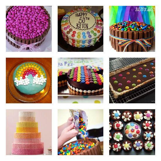 torte-compleanno-smarties