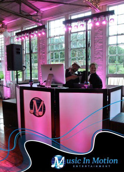 33 Best Images About Wedding DJ Set Up On Pinterest