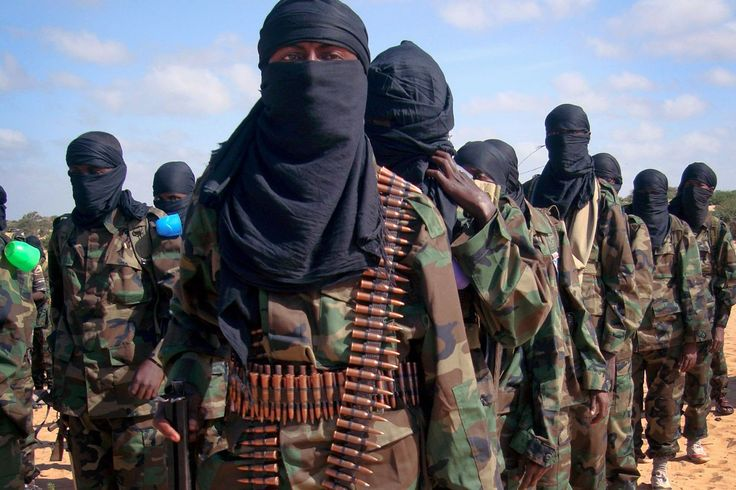 6/12/2017 SOMALIA: US forces used air strikes to hit Al-Shabaab training camp in Southern Sudan, with Somali security forces.  The airstrikes aimed to degrade the al-Qaeda's Al-Shabaab abilities to recruit, train & plot external terror attacks throughout the region & in America.  8 militants were killed. waroundworld24.com.