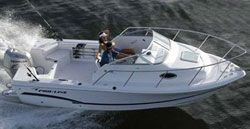 vacationboatrentals.com cuddy cabin boat cape coral