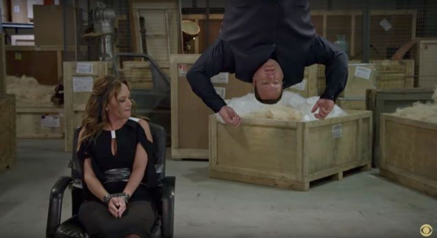 This New Batch OfKevin Can Wait Fan Theories Is Truly Unbelievable