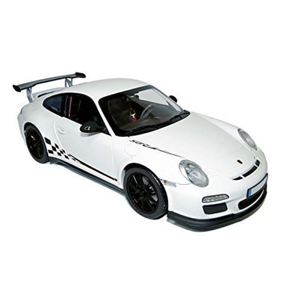NOREV 2010 Porsche 911 GT3 RS 1:18 Scale