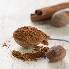 about My Spice Rack (Spice Recipes) on Pinterest | Apple pie spice ...
