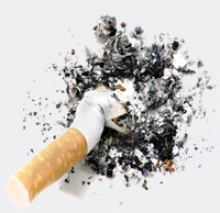 sähkötupakka on parempi, stumppaa tupakka!