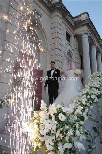 Feriye Palace  -  feriye lokantasında bir düğün #düğünmekanları