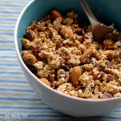 20 best homemade cereal images on pinterest homemade cereal just making noise the dirty secrets of processed cereal make your own ccuart Choice Image