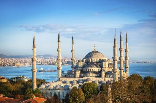 Istanbul  and 25 most amazing places to visit...so I did 5 of these 25, it looks like lots of more travel to go...IshA...