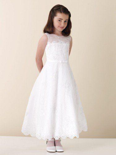 vestidos de primeira comunhao