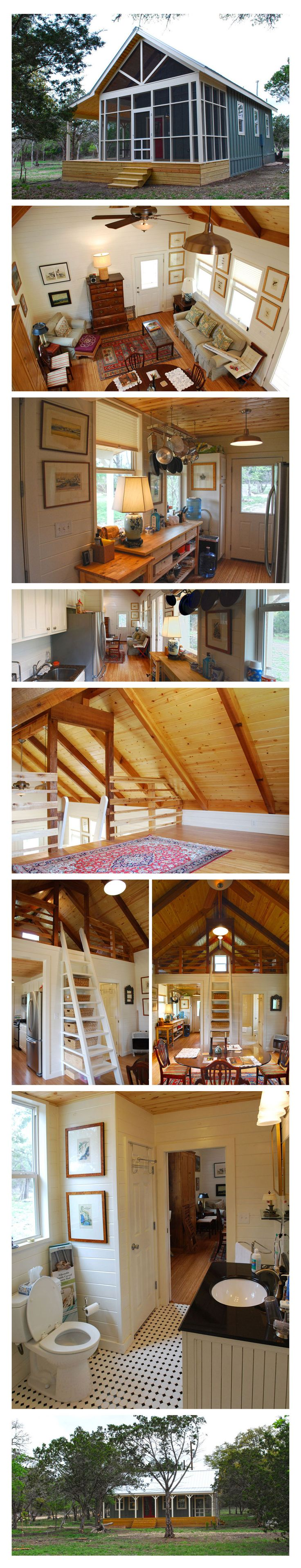 1866 best images about small houses on pinterest tiny for 110 square feet room
