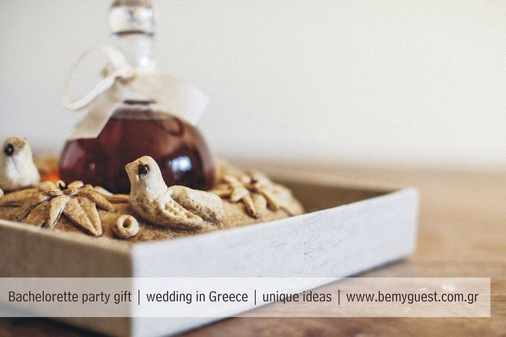 Wedding in Greece | tailor made invitations & favors | www.bemyguest.com.gr