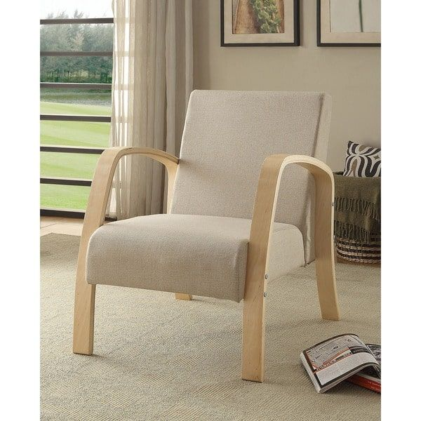 Danish Collection Natural Chair