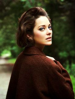 Marion Cotillard.  Beautiful, and can play a seductive or evil role very well.