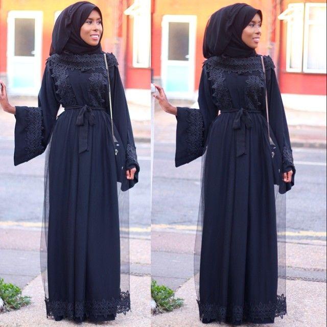 Hijab Fashion 2014 Instagram Images