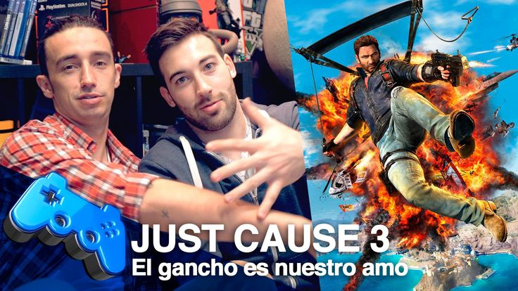 ¡EXPLOTA EL MUNDO! | Just Cause 3