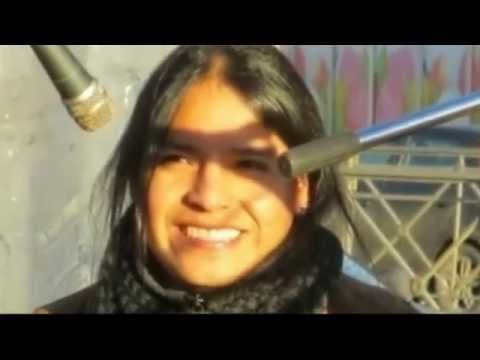 This  video is dedicated to the fantastic group' Pakarina' from Ecuador. With…