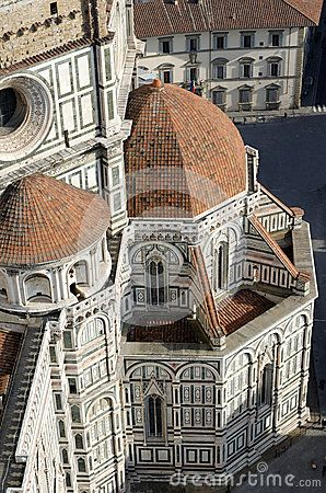 Firenze a very beautiful town in italy