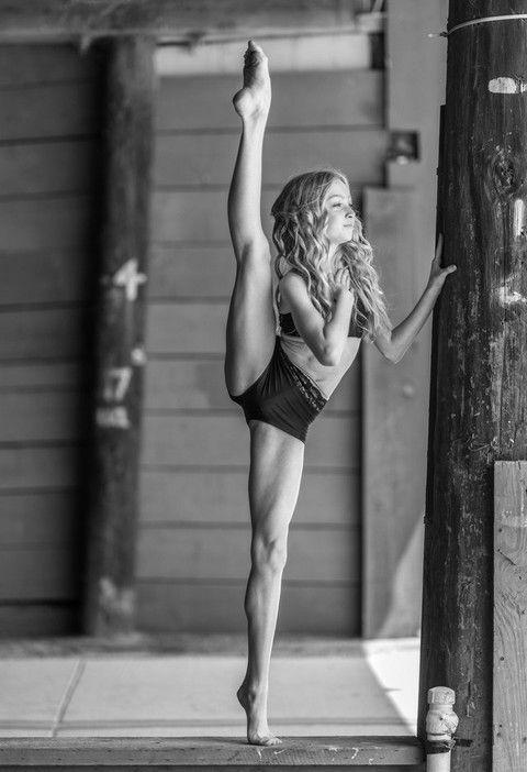 Dance/ extension