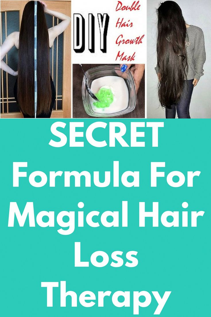 SECRET Components For Magical Hair Loss Remedy, DOUBLE Hair Development Therapy – I BET this works