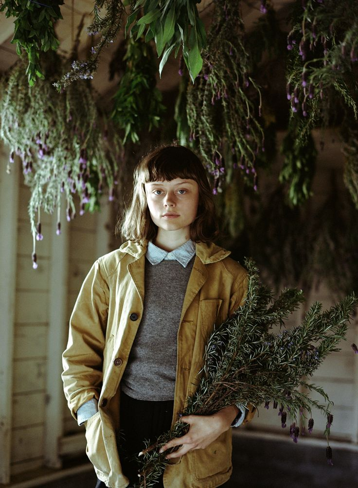 ++ kinfolk, photos by ph fitzgerald, styling by amy merrick. love it all