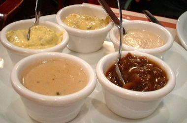 Чем заменить майонез: 3 простых соуса