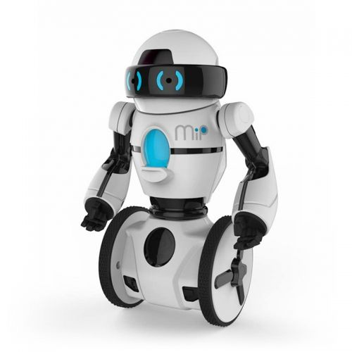 Robot MIP   #zdalniesterowane #robot #MIP #robotmip