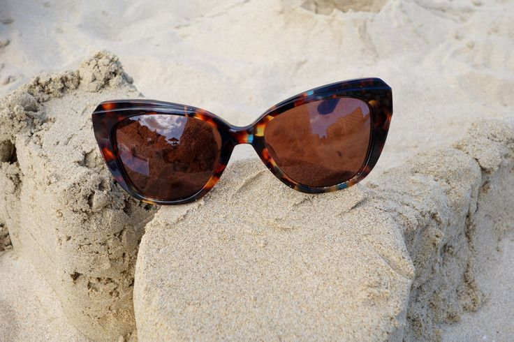 The vintage style Melrose from the ATELIER Sunglasses Collection: Spring/Summer 2014