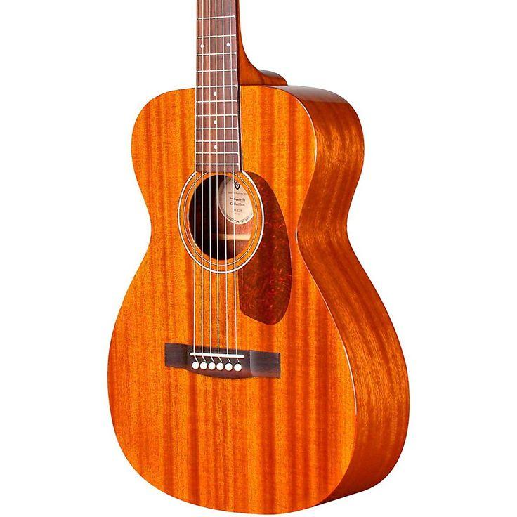 Guild M-120 Acoustic Guitar Natural