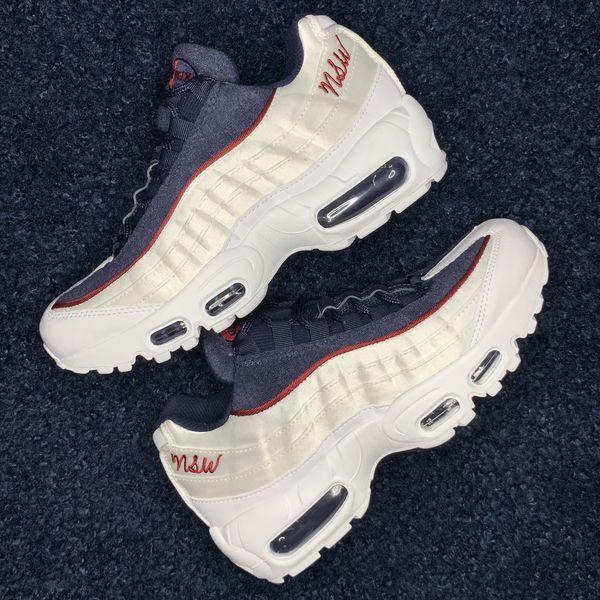 Preview : Nike Air Max 95 LX NSW | WAVE®