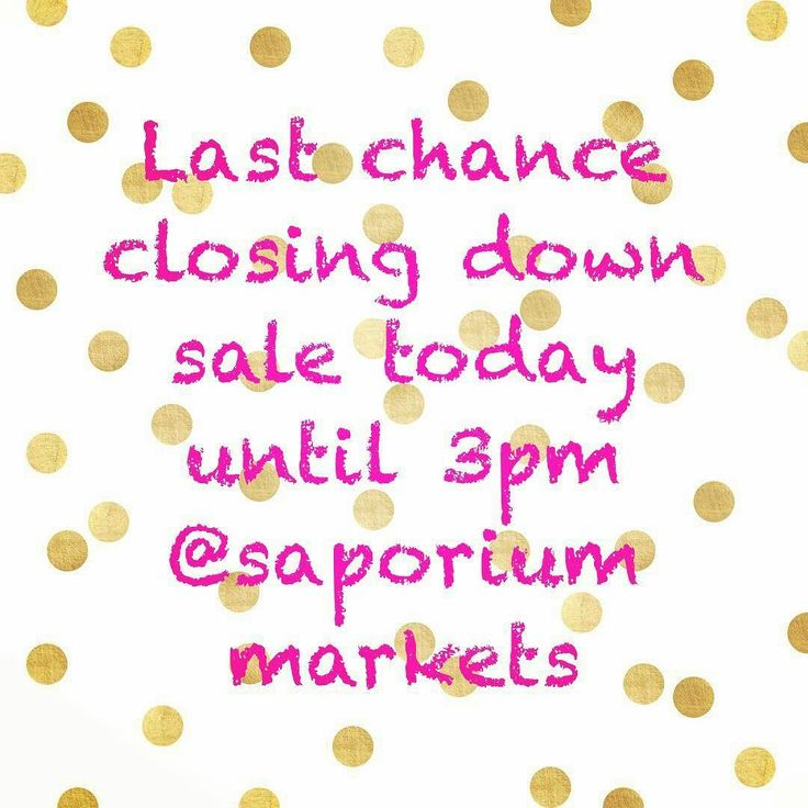 We are closing down come and say hello one last time @saporium till 3pm today #retro #industrial #vintage #sydneyweekend #sydneymarkets
