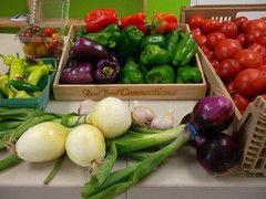 Large Fredericton Produce Box example
