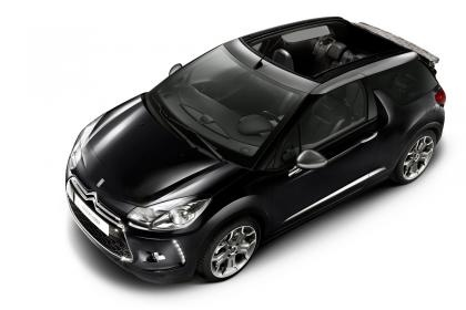 Read about Citroen DS3 Cabriolet in Auto Express