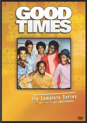 Good Times: The Complete Series (Slim Packaging) DVD ~ Ralph Carter, http://www.amazon.com/dp/B001DSNELU/ref=cm_sw_r_pi_dp_Nzzrqb1242KV4