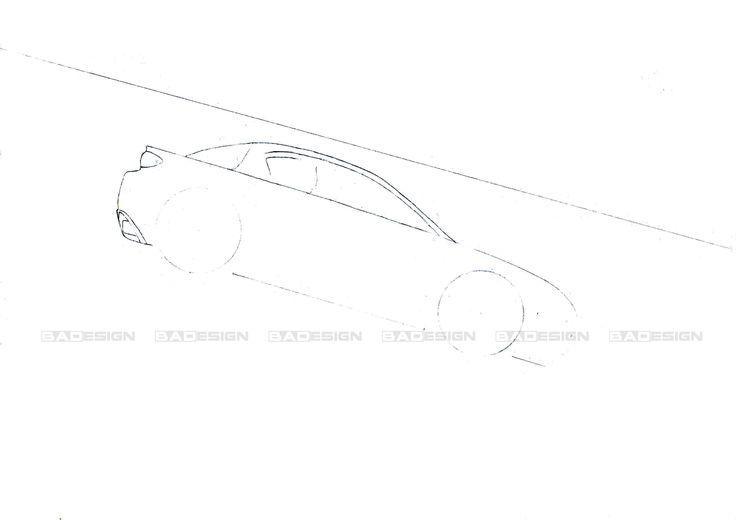 Mazda RX-8 #BADesign
