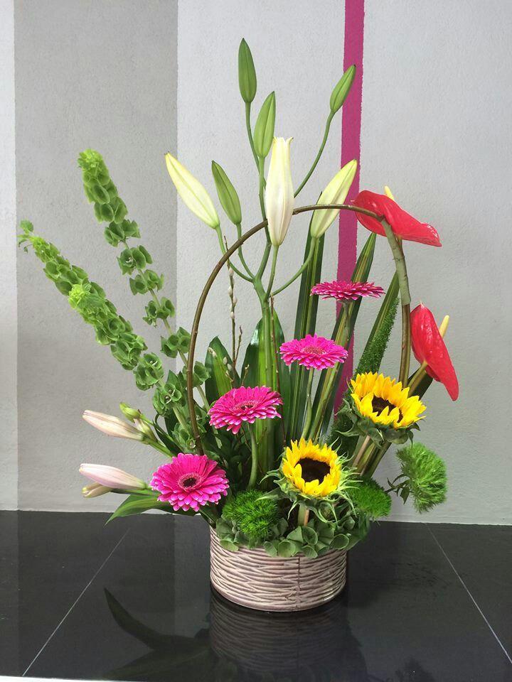 Image Result For Valentine Flower Arrangements Ideas