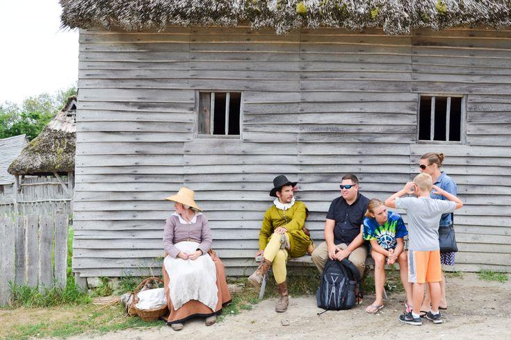 Viaggio sulla costa est USA sulle orme dei Padri Pellegrini