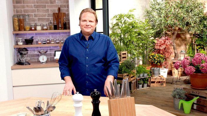 Wdr Einfach Und Köstlich Kochen Mit Björn Freitag