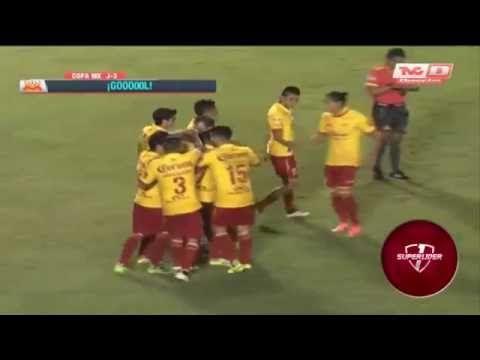 Murcielagos FC vs Morelia - http://www.footballreplay.net/football/2016/08/10/murcielagos-fc-vs-morelia/
