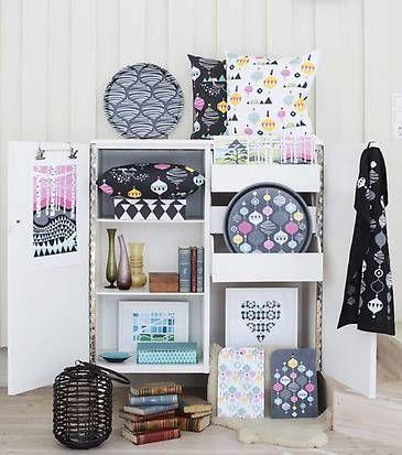 Inred ditt hem lite modigare - Design - Göteborgs-Posten